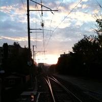Sunrise at Friesenberg