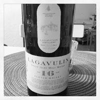 always good. #lagavulin