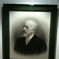 Mr. Josef Dolder-Stocker (1838-1919). may or may not be related with me ;)