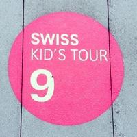 Welchem Kind gehört denn die Tour? ;)