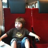 on the way to Hoch-Ybrig. Via #iSiedeln :)