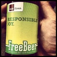 Responsible joy. #webtuesday
