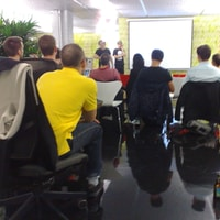 webtuesday at liip