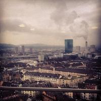 good Morning Zürich