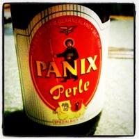 panix perle
