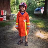 Fireman J