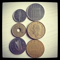 found more #longgonecurrencies