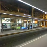 Zurich mainstation