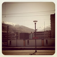 Bye bye Alps