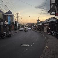 Sanur Main Street