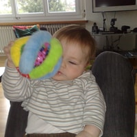 joshua and the toy from tilllate silvan