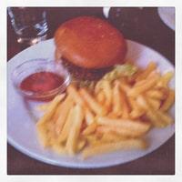 giardino Burger