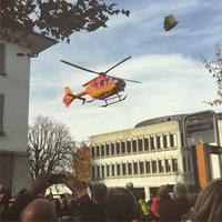 Action in lenzburg