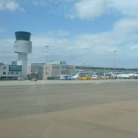 Olbia airport
