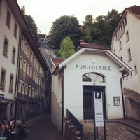 In fribourg