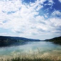 Lac du joux