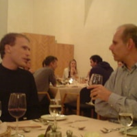 Dorian and jürg