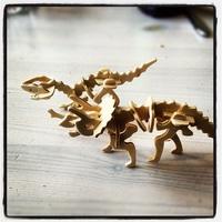 Dino time.