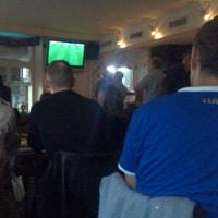 football @ giardino