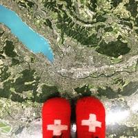 Hello Zurich