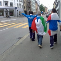 today in zürich