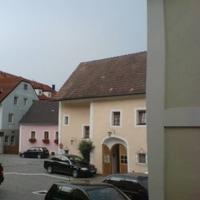 Next night: emmersdorf