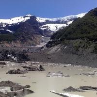 today: Cerro tronador