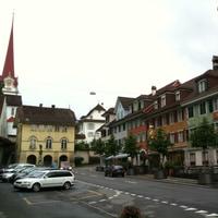 möischter city