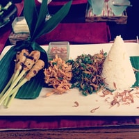 delicious Balinese food
