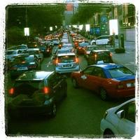 KL Rush Hour