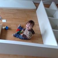 basteln fürs kinderzimmer :)