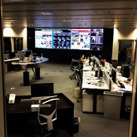 Blick newsroom @webtuesday
