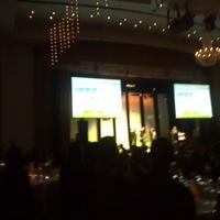 and again. Iconomix won the public affairs award