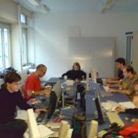 Full Bitflux office