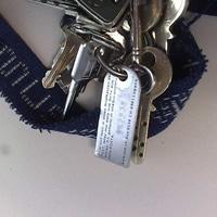 lost.ch key refinder