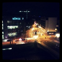view from webtuesday