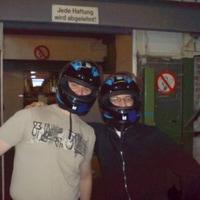 Sylvain + adi