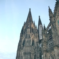 Once again in cologne