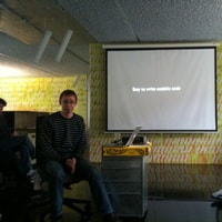 @michaelk about Node.js