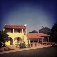 our place in #corfu