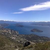 on top of cerro otto